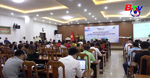 Đội tuyển Việt Nam di chuyển bằng chuyên cơ riêng