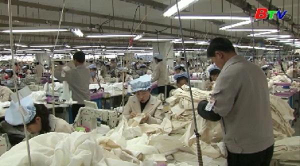 Hàn Quốc cho phép doanh nhân thăm khu công nghiệp chung Kaesong