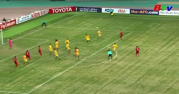 AFC đề nghị Indonesia bốc thăm lại môn bóng đá nam Asiad 2018