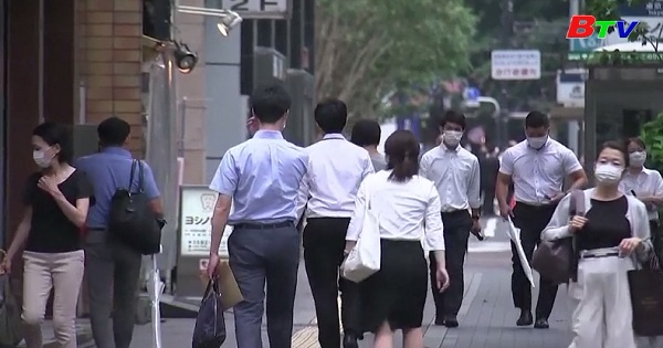 Nhật Bản hướng tới số hóa nền kinh tế