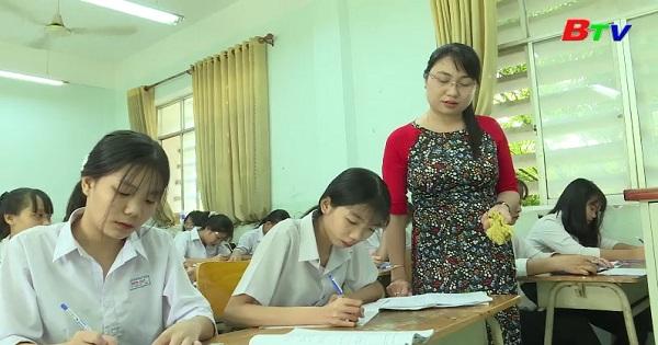Trường trung cấp kinh tế Bình Dương liên kết đào tạo nghề