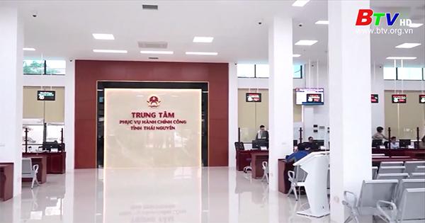 Thái Nguyên tiết kiệm 3,2 tỷ đồng chi phí gửi/nhận văn bản hành chính công