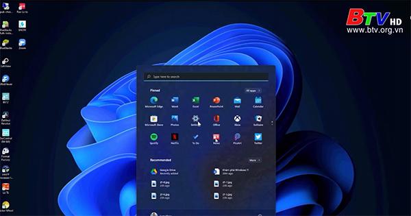 Tìm hiểu Hệ điều hành Windows 11