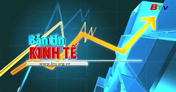 Bản tin kinh tế ngày 17/9/2017