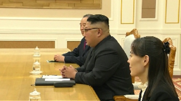 Nhà lãnh đạo Kim Jong-un hy vọng tiến triển trong đàm phán Mỹ-Triều