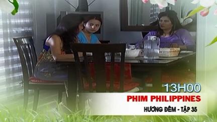 Phim Hương Đêm trên BTV1 ngày 20/10/2016