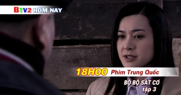 Phim trên BTV2 ngày 20/10/2020