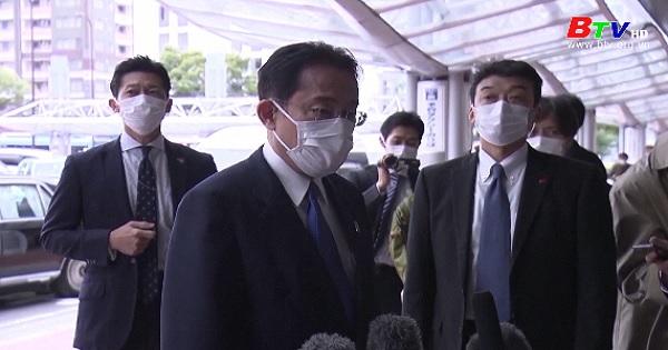 Nhật Bản lo ngại về động thái mới của Triều Tiên