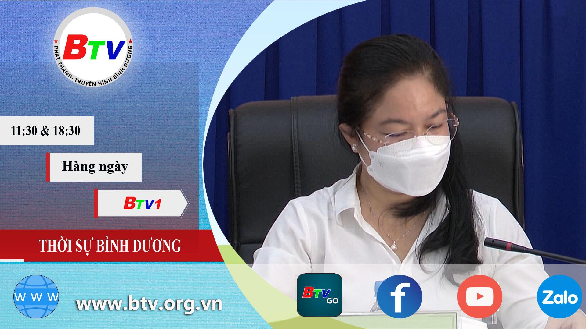 Hội nghị Ban Chấp hành Đảng bộ huyện Phú Giáo lần thứ 12 (mở rộng)