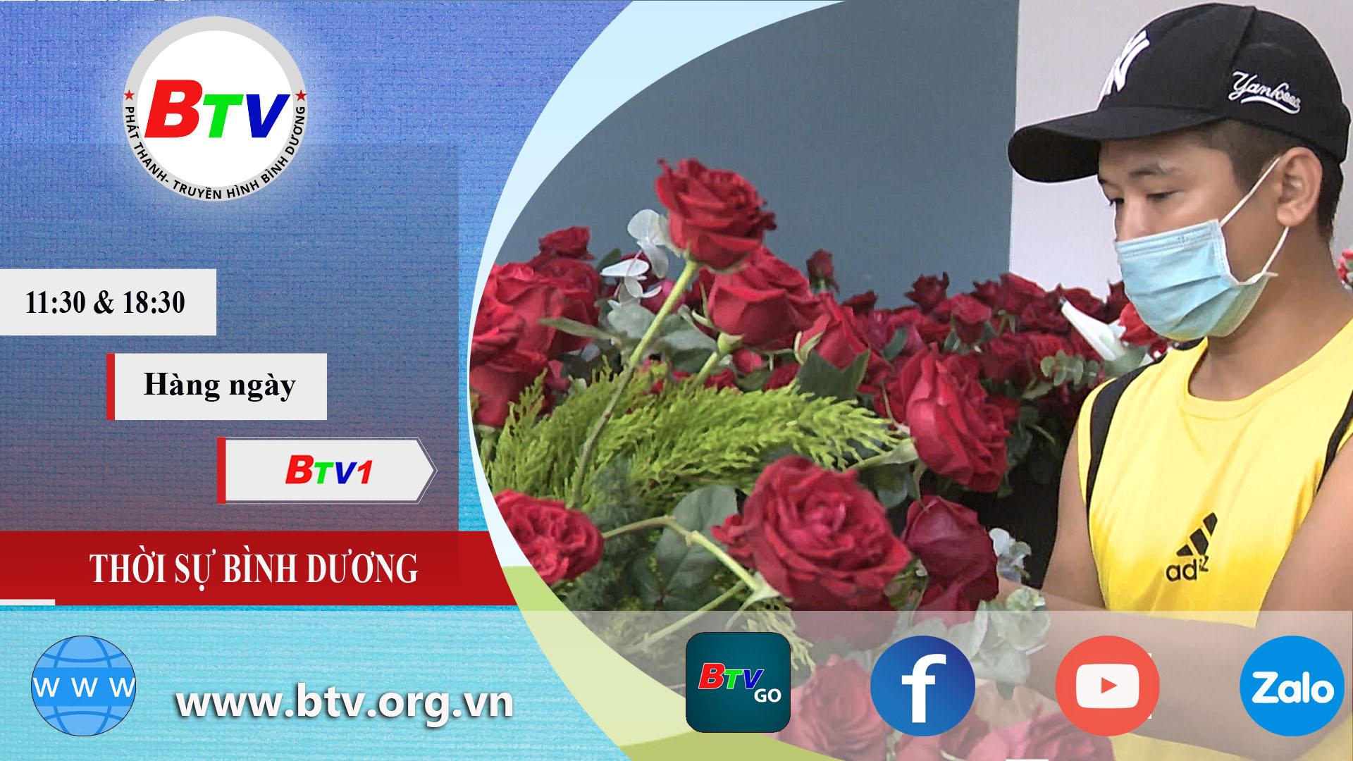 Thị trường quà tặng Ngày Phụ nữ Việt Nam 20-10