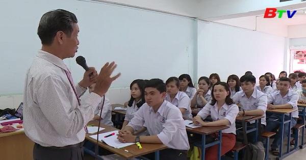 Người giáo viên trong xã hội hiện đại