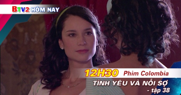 Phim trên BTV2 ngày 20/11