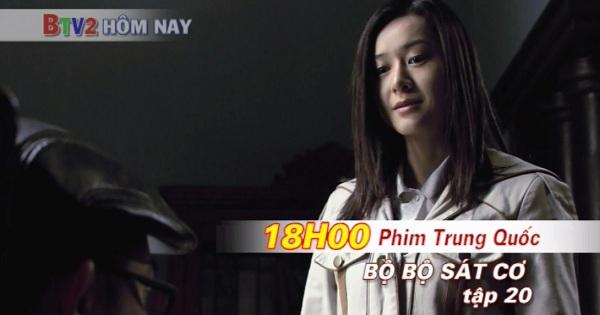 Phim trên BTV2 ngày 20/11/2020
