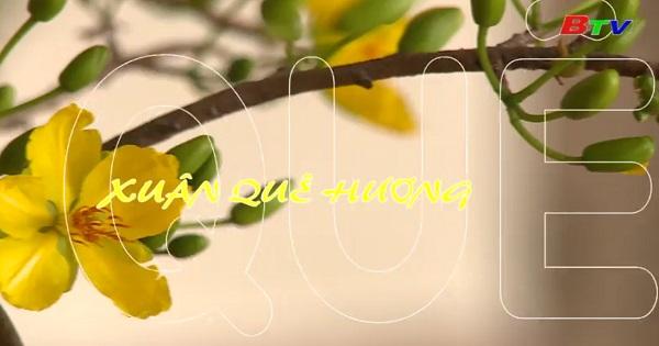 Ca nhạc|| Xuân quê hương