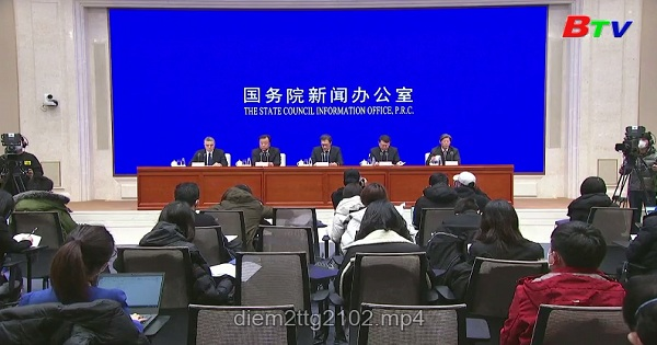 Trung Quốc xác định kiểm soát dịch bệnh là ưu tiên trong chính sách tiền tệ