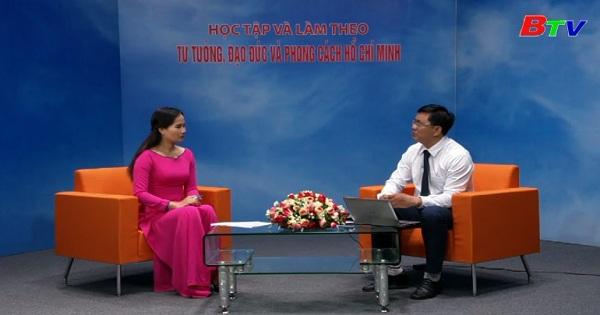 Tư tưởng Hồ Chí Minh về việc bồi dưỡng thế hệ cách mạng cho đời sau
