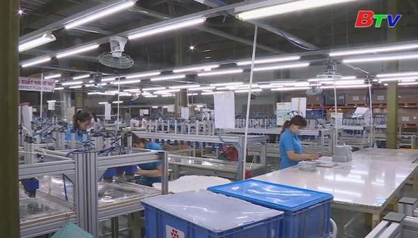 Bình Dương tích cực hưởng ứng tháng công nhân 2019