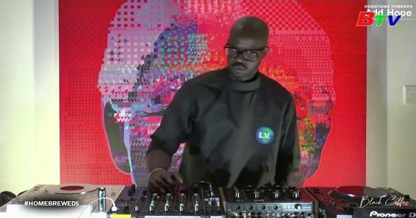 DJ nổi tiếng của Nam Phi chia sẻ băn khoăn về tương lai âm nhạc