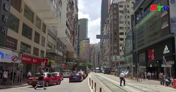 Hong Kong - Đợt dịch lần 3 chưa được kiểm soát