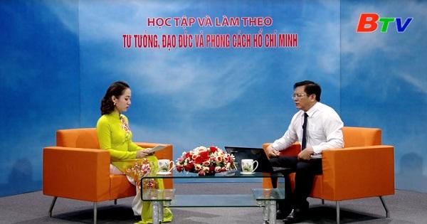 Tấm lòng của Chủ tịch Hồ Chí Minh đối với thương binh, liệt sĩ