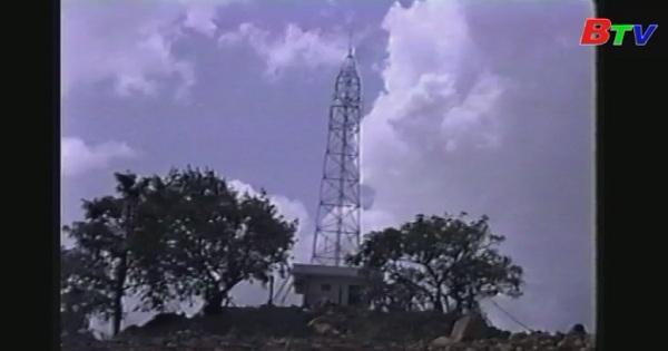 Chinh phục Bà Rá - Khẳng định bước tiến của ngành phát thanh truyền hình Bình Dương