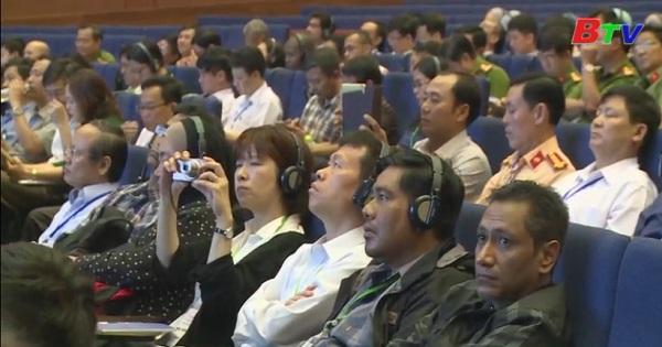 Hội nghị ATGT Việt Nam với chủ đề