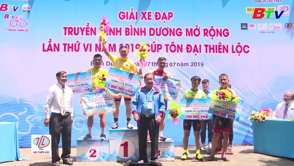 Cúp vô địch đồng đội - Mục tiêu chinh phục của các đội đua