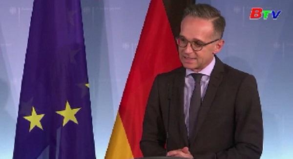 Đức kêu gọi Quốc hội Anh bỏ phiếu có trách nhiệm với thỏa thuận Brexit mới