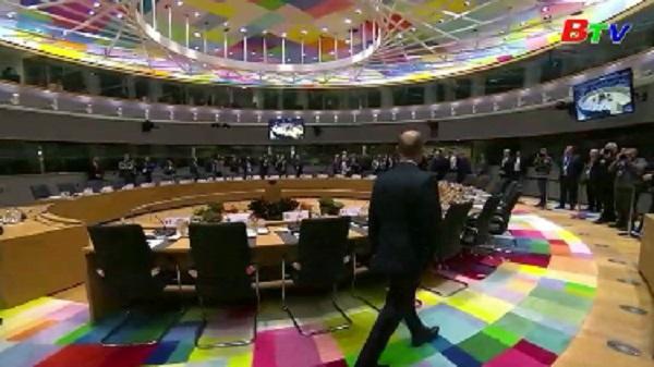EU chia rẽ về mục tiêu chống biến đổi khí hậu
