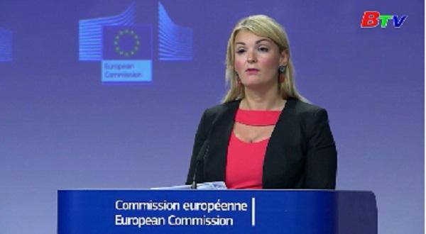 EU thúc giục Anh sớm giải thích bước đi tiếp theo