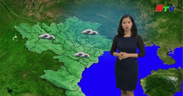 Bản tin Thời tiết (Ngày 16/11/2019)