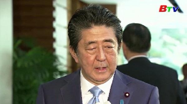 Abe trở thành Thủ tướng nắm quyền lâu nhất Nhật Bản
