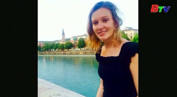 Một nhân viên Đại sứ quán Anh tại Liban bị sát hại