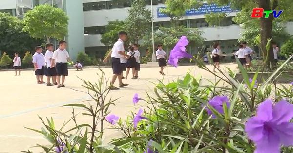 Xã An Điền - Đơn vị làm tốt chỉ thị 05
