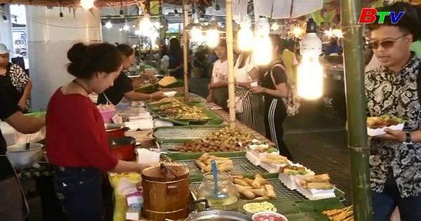 Bangkok sẽ chia tay với  đặc trưng ẩm thực  đường phố