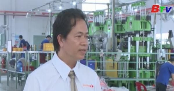 Doanh nghiệp quan tâm phát triển thị trường mới trong xuất khẩu