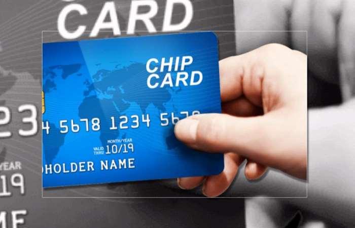 Phát hành thẻ chip ATM từ ngày 28/5