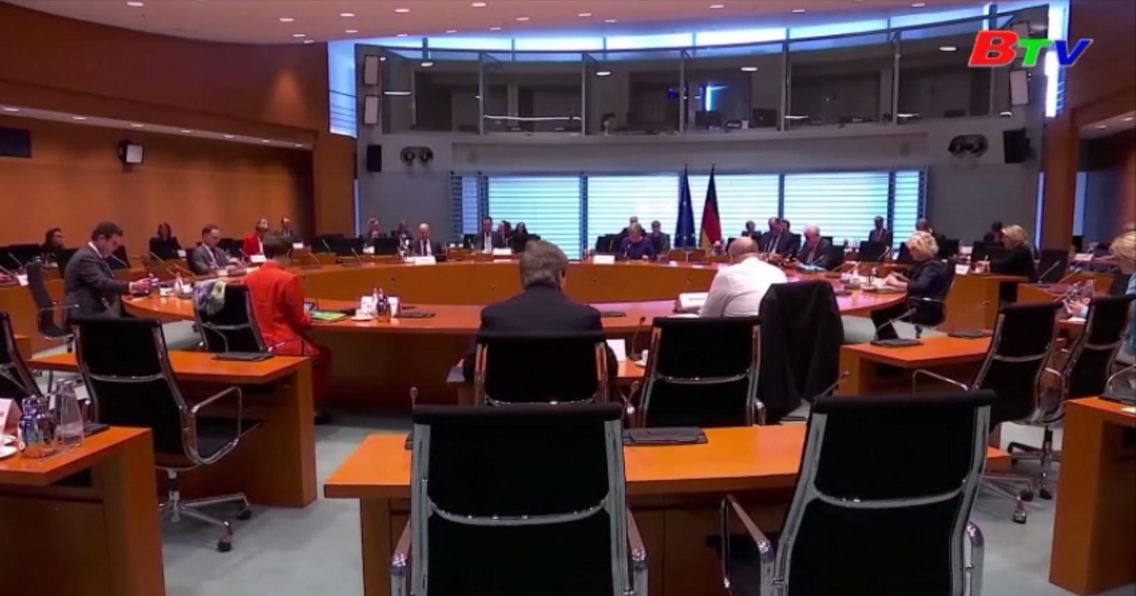 Đức kêu gọi hỗ trợ các nước nghèo chống Covid-19