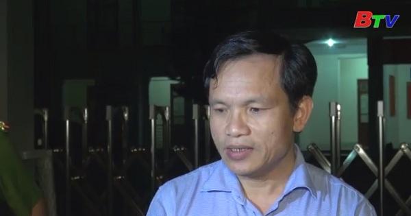 Có dấu hiệu can thiệp làm thay đổi kết quả thi THPT tại Sơn La