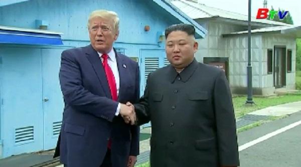 Chính sách ngoại giao của Mỹ cho vấn đề Triều Tiên