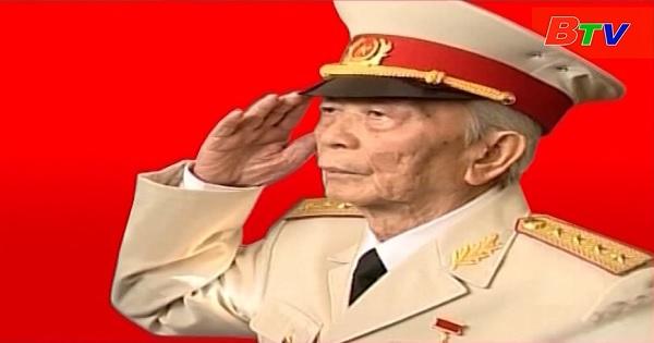 Đại tướng Võ Nguyên Giáp với Thái Nguyên - Sự lựa chọn lịch sử (Tập 1)