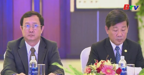UBND tỉnh Bình Dương - Đại học Quốc gia Tp.HCM ký thỏa thuận hợp tác giai đoạn 2017-2022