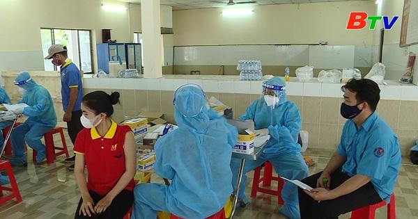 Bàu Bàng quyết tâm giữ vững vùng xanh an toàn