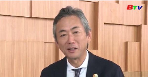 Nhật Bản dẫn đầu nguồn vốn FDI vào Bình Dương