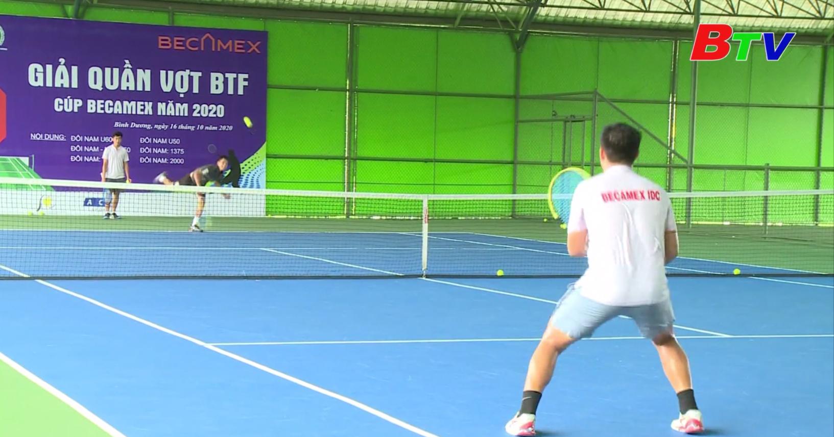 Khởi động VTF Junior Tour 2 - Hung Thinh Cup 2020