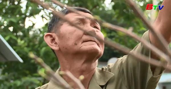 Gương sáng cựu chiến binh Nguyễn Văn Tự