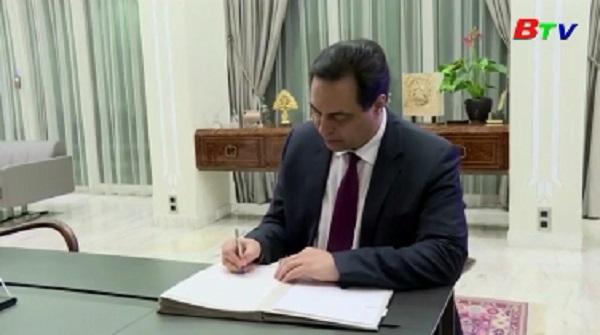 Liban có chính phủ mới