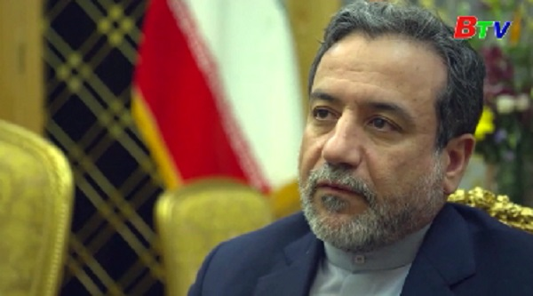 Iran để ngỏ khả năng rút khỏi thỏa thuận hạt nhân quốc tế