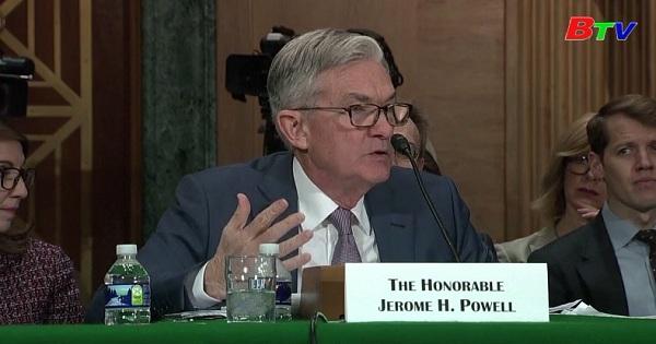 Lãnh đạo FED thận trọng về tác động của Covid với nền kinh tế Mỹ