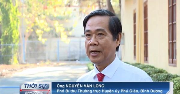 Phú Giáo chú trọng công tác nhân sự trong quá trình tiến hành Đại hội Đảng cấp cơ sở